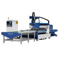 Buy cheap 20 Tools 1325 CNC Router Machine Woodworking Wooden Door Production Line product