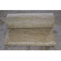 Buy cheap Mineral Wool Insulation Blanket , Sound Absorption Rockwool Blanket product