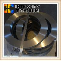 Buy cheap Top Quality China supplier Industry Astmb381 gr5 Titanium Forging Rings In Stock product