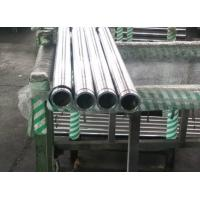 Buy cheap Chrome Plated Steel Hollow Piston Rod High Yield Strength 355 N/MM2 from Wholesalers