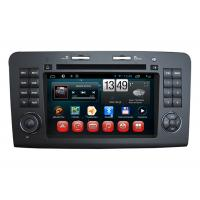 Android DVD Player GPS BENZ ML GL Car Multimedia Navigation System BT IPOD TV for sale
