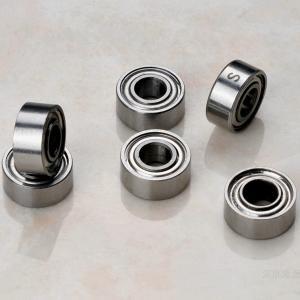 R series micro small Inch series Deep Groove Ball Bearings R20 miniature ball bearing