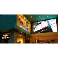 Buy cheap IP35 P10 Indoor Fixed Led Advertising Displays With Windows / Me / 200NT / XP System product