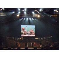 Buy cheap High Definition Outdoor LED Video Screens Rental product