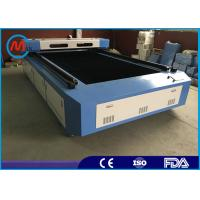 Buy cheap Water Cooling 150W Wood Laser Cutting Machine , CNC Co2 MDF Laser Cutter product