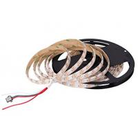 Buy cheap SMD 5050 Programmable LED Strip 16.4FT , Magic Dream Color LED Strip DC 5V product