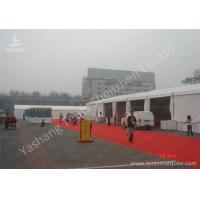Buy cheap Rustless Aluminum Frame Outdoor Event Tent for Sound Facilities Exhibition from Wholesalers