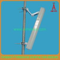 Buy cheap 5725-5850MHz 2x16dBi Directional Panel Antenna 5.8ghz antenna wireless outdoor antenna product