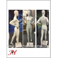 Buy cheap Jolly mannequins sport fitness cross fit training with bungee cord female mannequin-JY202 product