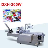 Buy cheap New Condition High Speed Automatic Cartoning Machine Blister Packaging Equipment product