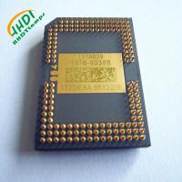 Quality 100% original projector dmd chip for optoma ex612 1076-6038b for sale