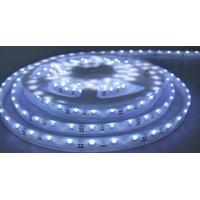 Buy cheap 335 Side Emitting Side View SMD335 Led Strip Light High Lumen product