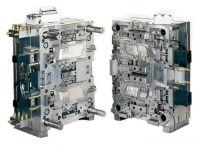 Buy cheap Injection mould/Injection mold from wholesalers