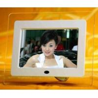 7inch Bright LCD electronic photo frame