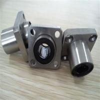 Buy cheap flange linear motion bearing LMK LMF LMH LM8LUU product