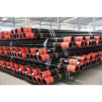 China 9 5/8 API 5ct OCTG steel casing pipe/seamless oil casing pipe/tube/K55 N80 L80 P110 Casing Pipe in Oil and Gas pipeline on sale