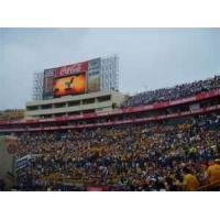 Buy cheap custom 1R1G1B PH16 outdoor full-color Cabinet led screens display for stadium product