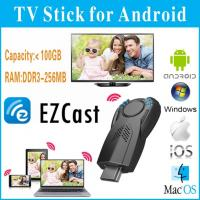 Buy cheap Ezcast Display mirroring Miracast HDMI Smart TV Dongle AllShare wifi Media Player product