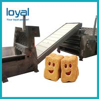 Buy cheap Darin Stainless Steel Dog Biscuit Making Machine Pet Biscuit Production product