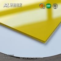 Buy cheap Static Free Plastic Sheet , 16mm Acrylic Sheet With PE Film Wrapping Packing product