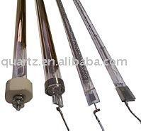 Buy cheap Infrared Halogen Quartz Heating Lamp product