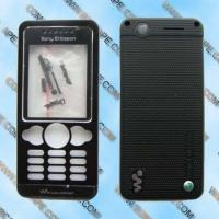 Buy cheap cell phone cover, cell phone housing ,accessory for w302 (Manufacturer) product
