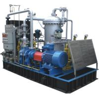 Buy cheap Diesel Process Gas Screw Compressor  from wholesalers
