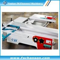 Quality!! MJ45B Sliding Table Saw Machine For Woodworking