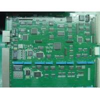 Buy cheap OEM Quick Turn Printed Circuit Boards Assembly with AOI Inspection product