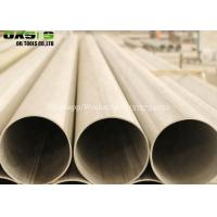 Buy cheap ASTM A106 A53 GrB API 5L GrB seamless carbon steel pipe casing pipe good price per ton product