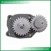 Buy cheap Original/Aftermarket High quality 6BT5.9 Diesel Engine Lubrication Oil Pump 4935792 product