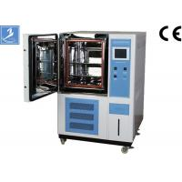 Buy cheap 150L Stability Air-Cooled Temperature Humidity Test Chamber  Chamber from Wholesalers