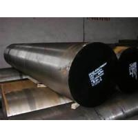 Buy cheap 90mm to 800mm Forged Round steel Shafts, Alloy Steel Bar AISI 4140 / 42CrMo4+Q/T product