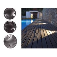 Buy cheap DC12Volt IP67 Waterproof LED Buried Light RGB 3W LED Recessed deck Light For Step,Stair product