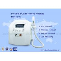 Buy cheap IPL hair removal OPT SHR Elight ipl laser hair removal machine from wholesalers
