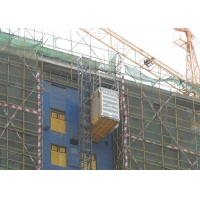 Buy cheap High Building VFC 400m Construction Material Lifting Hoist product