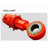 Buy cheap Piston Type Heavy Duty Hydraulic Cylinder Single Acting For Industrial Machinery product
