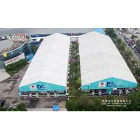 Buy cheap 40mx100m Huge Aluminum Big Outdoor Exhibition Tents For Tradeshow Car Show product