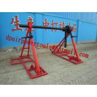 Buy cheap Jack Tower,  Screw Jacks,  Cable Drum Jack product