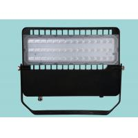 Buy cheap Warm White commercial outdoor led flood lights For Shopping Mall / Exhibition Hall product
