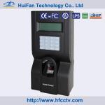 Buy cheap Webserver TCP/ IP Biometric Fingerprint Access Control System (HF-F8) product
