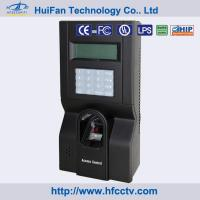 Buy cheap Webserver TCP/ IP Biometric Fingerprint Access Control System (HF-F8) product