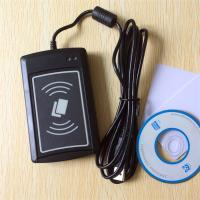 Buy cheap USB Serial ISO 14443 13.56MHz RFID Contactless Card Reader Writer For Access from wholesalers