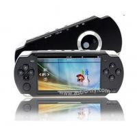 Wholesale 4.3inch PMP Game MP4 Player, MP4 Factory