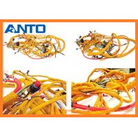 Buy cheap E336D 330D 336D Caterpillar Excavator Parts 306-8797 Chassis Cab External Wiring Harness product