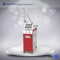 Buy cheap Factory price cheap q switch laser tattoo removal machines nd:yag laser product