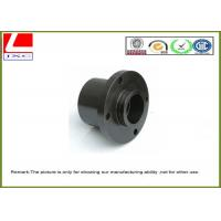 Buy cheap +/-0.01mm Precision Cnc Machining Parts With Customized Design Model product