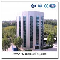 Buy cheap Supplying Smart Parking System Project/ Smart Parking System Cost/ Parking Lifter/Car Parking Lifts UK Price product