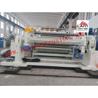 Buy cheap Human Machine Interface Paper Coating Machine With Good Adhesion Ability product