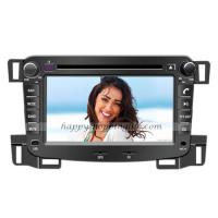 Buy cheap Android Car DVD Player for Chevrolet Sail GPS Navigation Wifi 3G product